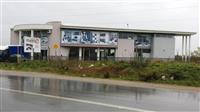 Deloven objekt na atraktivna lokacija vo Strumica