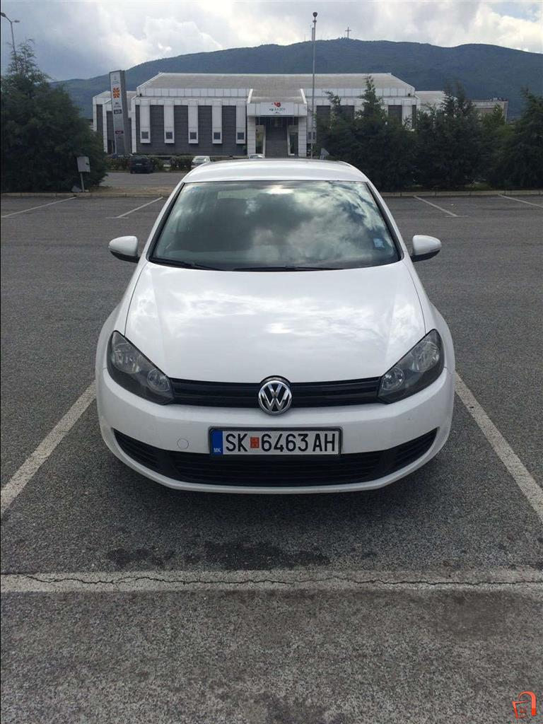 ad vw golf 6 2 0 tdi 110ks trendline for sale skopje centar vehicles automobiles. Black Bedroom Furniture Sets. Home Design Ideas