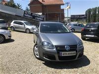 VW GOLF GT 1.9 TDI 105 KS 6 BRZINI 100% UNIKAT 08