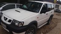 Nissan Terrano 2.7 disel -04
