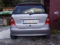 Mercedes A140 -00 povolna cena