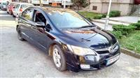 Honda Civic -07 itno