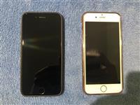 iPhone 6S i iPhone 6 dvata 64Gb