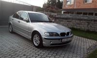BMW 318d M PAKET REG 1 GOD M ZAMENA -03