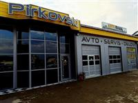 Otvoreni rabotni pozicii Avtocentar Pirkovski