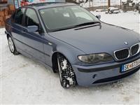 BMW 320 d 150 konja