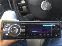 Radio SONY  4x52