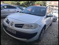 Renault Megane -08