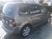 VW Touran 2.0tdi 7stolici