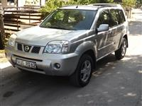 JEEP NISSAN X TRAIL -05