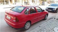 VW Polo Classic Turbo Dizel 1.9 -97