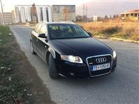 Audi A4 quattro 3.0TDI