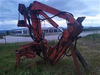 Hiab 1165 --- 6 tona