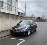 BMW 530D 231KS M