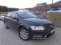 VW PASSAT 7 2.0 TDI GPS LED BI-XENON -11 VIP AUTO