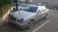 Mercedes-Benz E 220 cdi -00