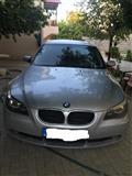BMW 525d 177ks