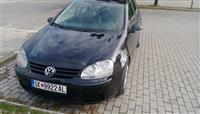 VW Golf 5 1.9