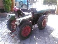Traktor Tomo Vinkovik 418
