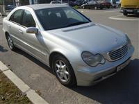Mercedes C 200 CDI -02 Odlicen