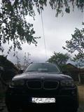 BMW X3 2.0 -07 ITNO