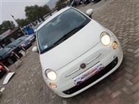 Fiat 500 1.4 benzin