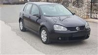 VW GOLF 5 2.0TDI