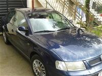 VW PASSAT 1.9 TDI  110 KS REGISTRIRAN -97