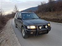 Opel Frontera 2.2dti 4×4