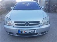 Opel Vectra ITNO