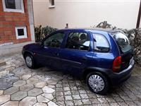 Opel Corsa b 1.0 12v 2000g so klima