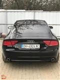 Audi A7 2011 3.0. S line Quattro Mozi zamena
