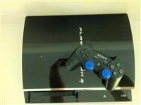 Playstation 3 PS3 so 8 igri