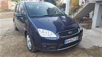 For C-Max 1.6 TDCI