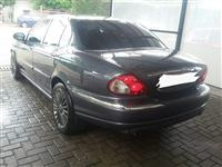 Jaguar X-Type -02