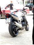Suzuki Bandit 1200 -98