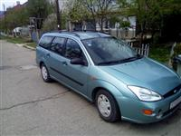 Ford Focus 1.8 TDDI 90 KS