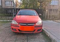 Delovi za Opel Corsa C 1.0benzin -04