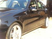 Mercedes E 200 Evo Avangarde 2.2cc -06