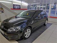 VW Golf 7 dizel 2014