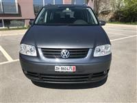 VW Touran 2.0TDI 2006/2005