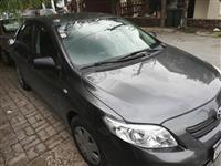 Toyota Corolla itno