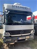 Mercedes-Benz vo odlicna sostojba