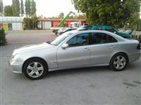 Mercedes E 220 CDI avangarde -04