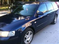 VW Passat 1.9 tdi 110-ka 4motion -99