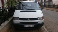 Kombe Volkswagen Transporter 4