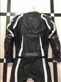 Probiker Leather Carbon