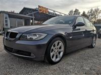 BMW 320D 163KS  SPORTPAKET FULL LIZING MAKS AUTO