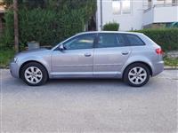 Audi A3 Quatro
