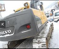 Volvo 210cl  -07 so 5500h od Svajcarija